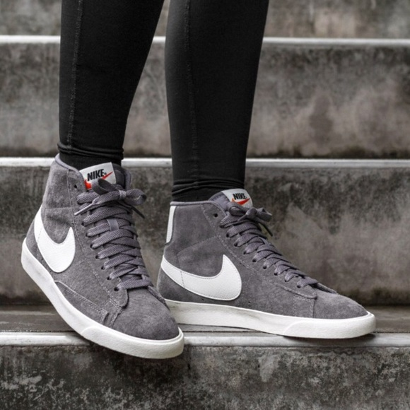 61cf6aa65e9a ... discount code for nike blazer mid vintage suede shoes 2af72 4a32b